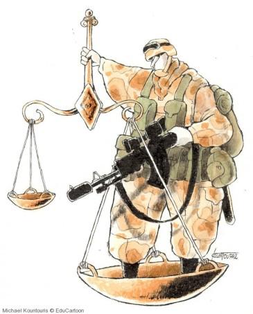 War&Justice